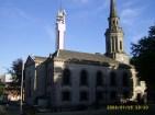 St Paul's Church (St Paul's Square)