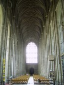 Nave (Canterbury Cathedral)