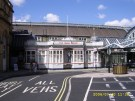 York Model Railway (York Railway Station)