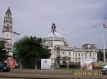 Cardiff City Hall (Boulevard de Nantes)