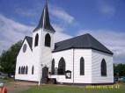 Norwegian Church Arts Centre 노르웨이 뱃사람들 교회였는데 현재는 문화공간으로 사용된다