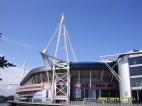 Millennium Stadium (River Taff)