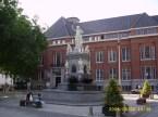 Nationaal Schoolmuseum from Nieuwemarkt