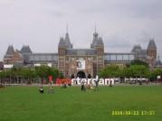 Rijksmuseum (Museumplein)