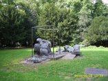 Heinrich-Heine-Denkmal