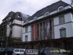 Deutsches Filmmuseum, Deutsches Architekturmuseum