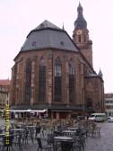 Heiliggeistkirche (Marktplatz)