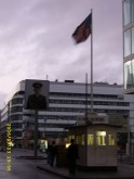 Checkpoint Charlie (from the American sector)