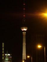 Berliner Fernsehturm (Alex)