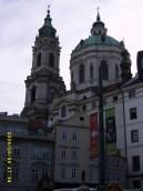 Kostel svatého Mikuláše (Malostranské náměstí)
