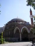 Banya Bashi Mosque = Баня баши джамия