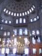 Blue Mosque 內