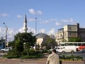 Ahi Çelebi Camii