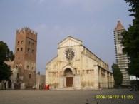 Basilica di San Zeno (Piazza San Zeno)