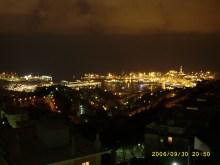 Genova from hostel