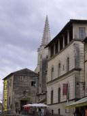 Collège Saint-Charles, Fondation Vincent van Gogh Arles
