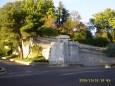 Jardin du Rocher des Doms