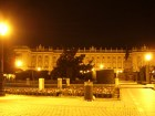 Palacio Real de Madrid (Plaza de Oriente)