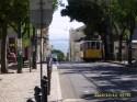 tram#28 from Largo da Graça