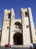 Sé de Lisboa (Largo da Sé)