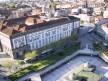 Museu de História Natural da Universidade do Porto, Praça de Lisboa