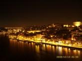Porto from Ponte de D. Luís