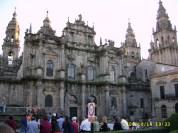 Catedral de Santiago de Compostela (Praza da Inmaculada)