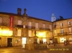 Pazo de Bendaña - Fundación e Museo Eugenio Granell (Praza do Toural)