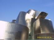 Museo Guggenheim Bilbao from E