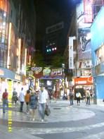Ximending = 西門町