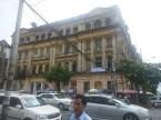 former Sofaer's Building