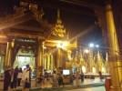 Shwedagon Pagoda S