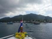 Ko Tao (Songserm ferry)