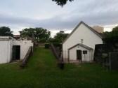 Prison, Chapel (Fort Cornwallis)