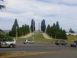 Hobart Cenotaph (Anzac Parade)