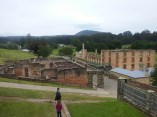 Law Courts, Penitentiary (Port Arthur Historic Site)