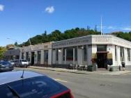 Madisons, Scinde Building, Napier Antique and Jewellery Centre (Art Deco Walking Tour)