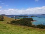 Bay of Islands (Urupukapuka Island)