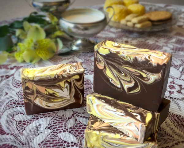 Afternoon Tea Soaps