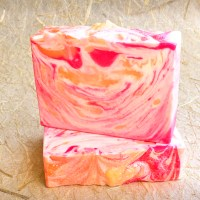 Hawaiian Floral Soap