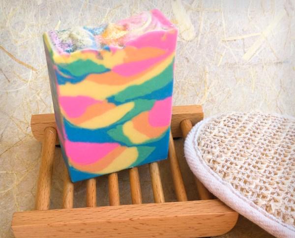 Tropical Smoothie Soap