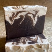 Chocolate Espresso Beer Soap