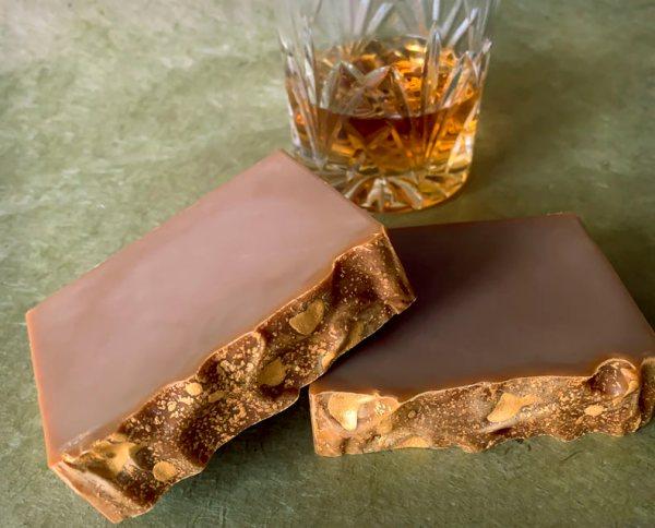 Kentucky Bourbon Soaps