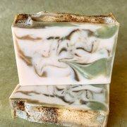 Eucalyptus Mint Organic Soap