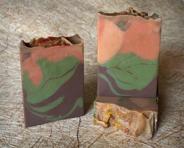 Autumn Fig Soap