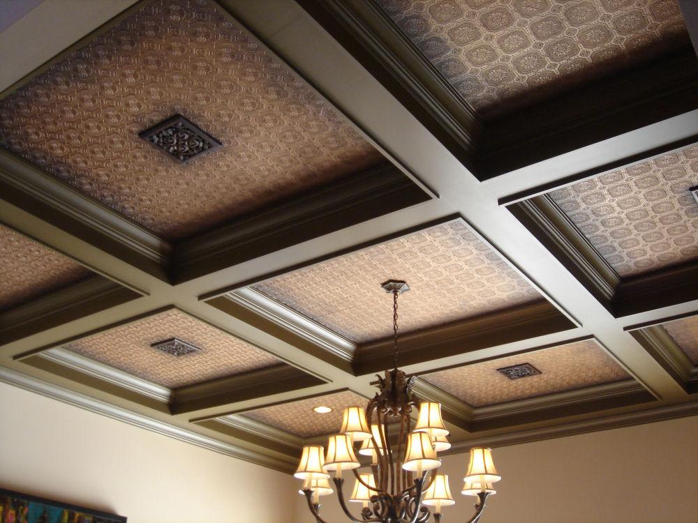 Decorative Painted Ceilings Faux Finish Ceilings