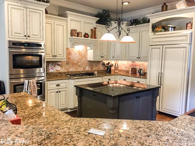 The Best Kitchen Cabinet Paint Colors Bella Tucker