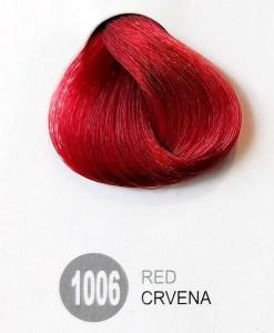 Farcom Seri farba za kosu 1006