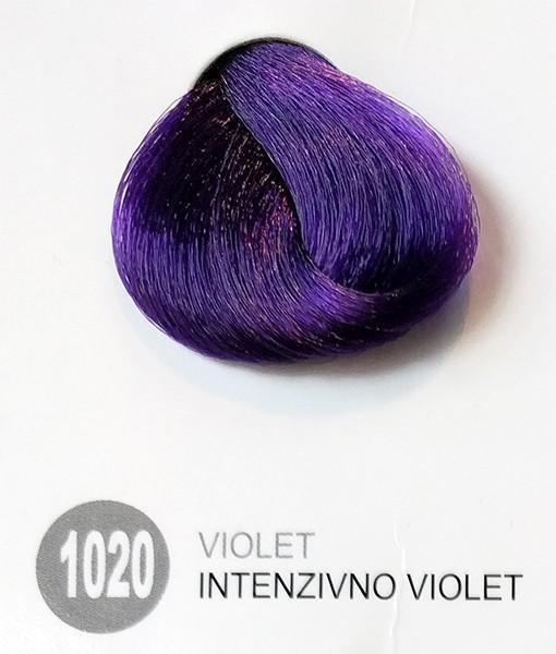 Farcom Seri farba za kosu 1020 Violet