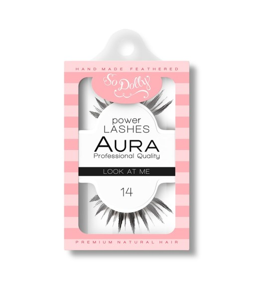 Power Lashes